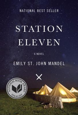 A Literary Feast -- Station Eleven
