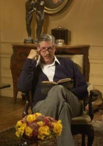 A Literary Feast -- Richard Gilmore