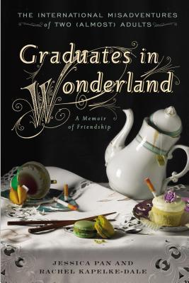 A Literary Feast -- Graduates in Wonderland