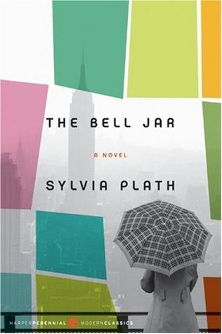 A Literary Feast -- The Bell Jar by Sylvia Plath