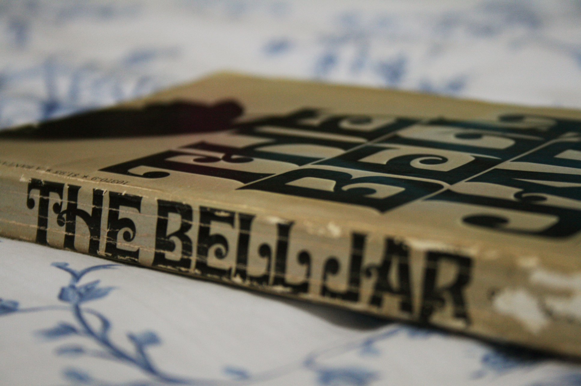 For the Love of Food in The Bell Jar