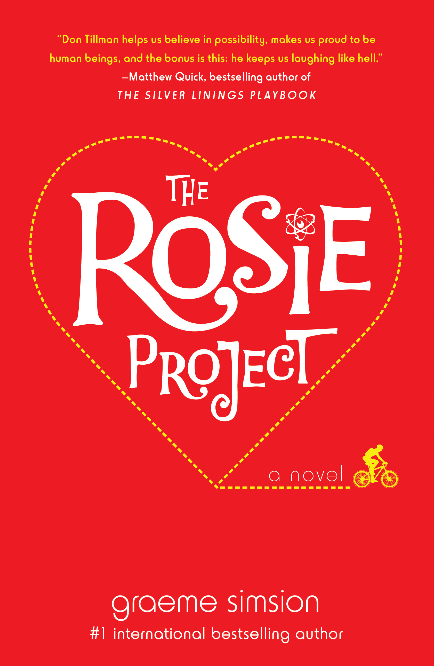 The Rosie Project: One Year In