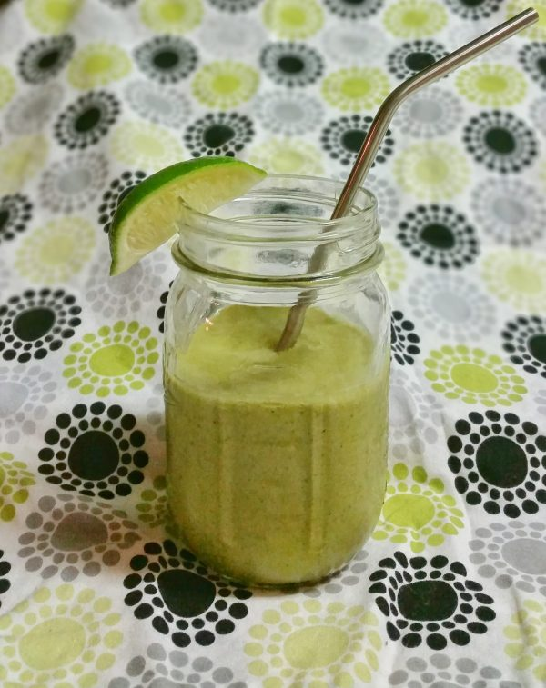 Green Smoothie | Whole 30 | no added sugar | Healthy Recipes | A Literary Feast