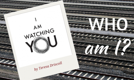 I Am Watching You: Book Review with a Slice of Budapest