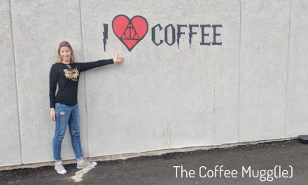 The Coffee Mugg(le): a Harry Potter Themed Coffee Shop You Don't Want to Miss